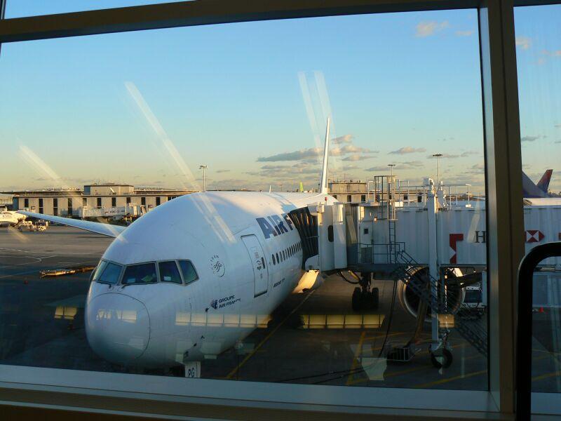term 5 departures